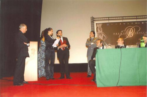 Terra del sole Award 2010 1