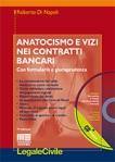 Anatocismo e vizi nei contratti bancari, IV edizione,2013
