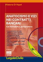 Anatocismo e vizi nei contratti bancari, IV edizione, 2013