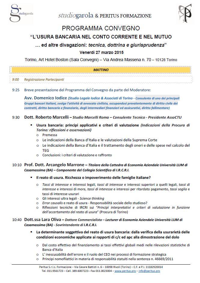 programma convegno Torino pg 1