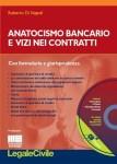copertina Anatocismo bancario e vizi nei contratti Vediz.