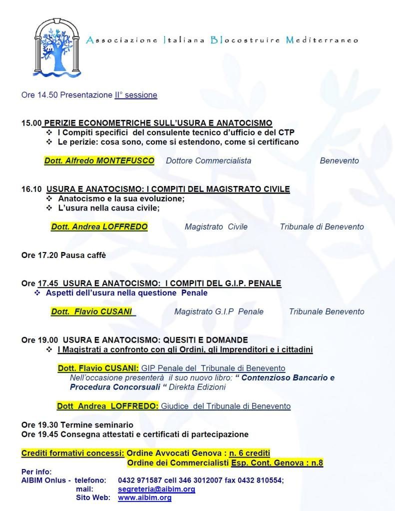 locandina Genova 16 Ottobre 15 2