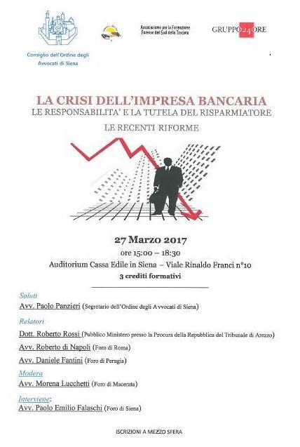 locandina convegno Siena 27 marzo 2017